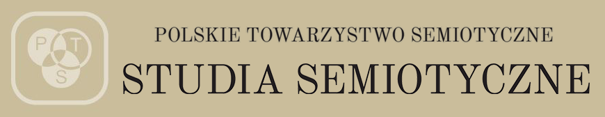 Studia Semiotyczne PTS logo